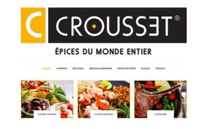 Les Épices Crousset