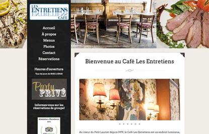 Cafelesentretiens.com