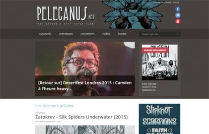 Pelecanus.net
