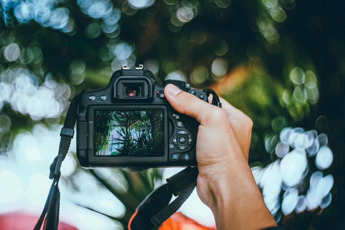 Photographes : comment protéger vos photos ?