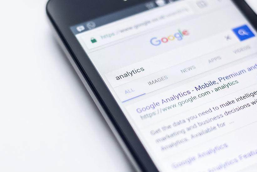 Quand Google conseille les PME sur leur référencement